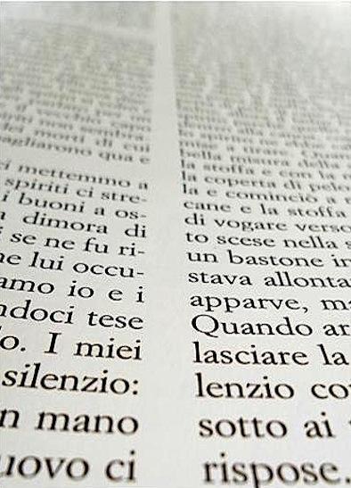 Studio editoriale Torino